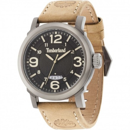 Watch Only Time Man TIMBERLAND BERKSHIRE