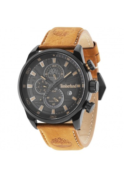 Watch Multifunction Man TIMBERLAND HENNIKER II