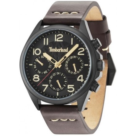 Uhr Herren TIMBERLAND TO BE DEFINED