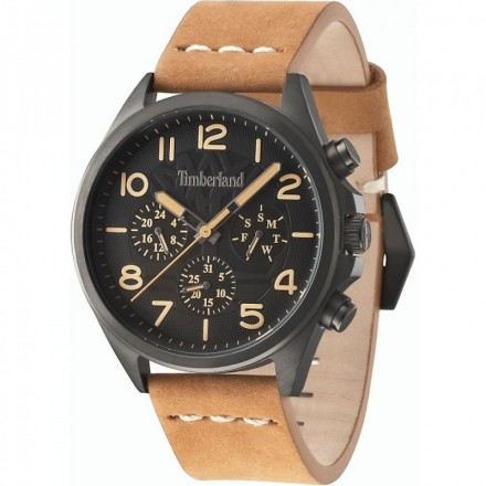 Montre Homme TIMBERLAND TO BE DEFINED
