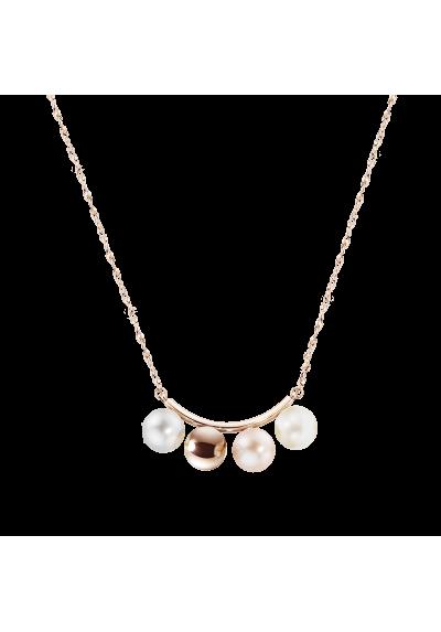 Halskette MORELLATO LUNAE SADX01