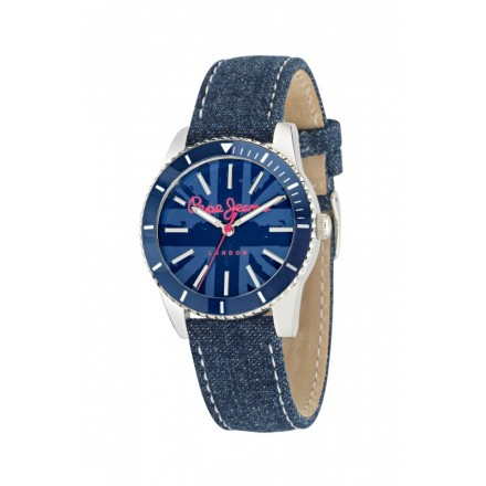 cheap for discount a16f5 91921 OROLOGIO PEPE JEANS CARRIE R2351102506