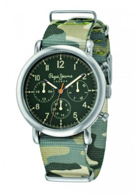 Watch PEPE JEANS CHARLIE R2351105010