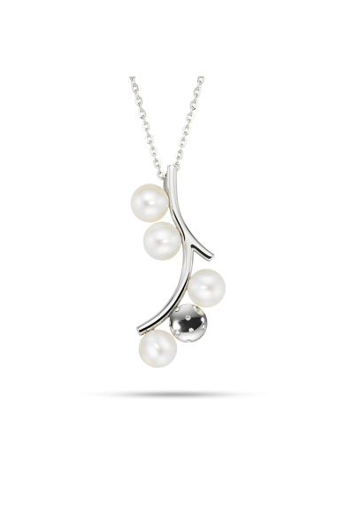 Necklace MORELLATO LUNAE SADX06