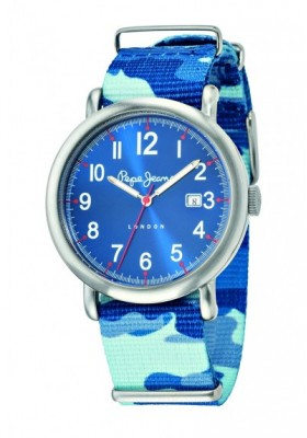 OROLOGIO PEPE JEANS CHARLIE R2351105017