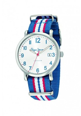 OROLOGIO PEPE JEANS CHARLIE R2351105512