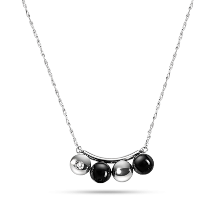 Necklace MORELLATO LUNAE SADX15