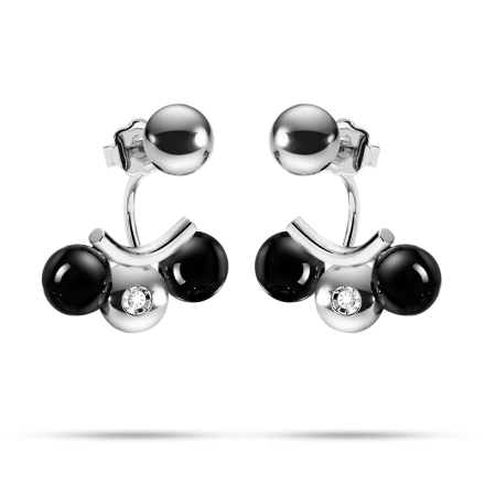 Earrings MORELLATO LUNAE SADX16