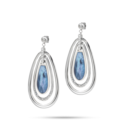 Earrings MORELLATO MADREPERLA SYC13