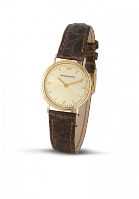 WATCH DONNA PHILIP WATCH VELVET R8051180525