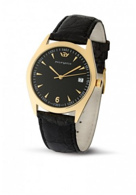 OROLOGIO UOMO PHILIP WATCH GOLD STORY R8011480081