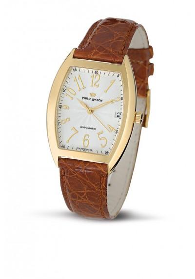 Watch Man PHILIP WATCH PANAMA ORO R8021850021