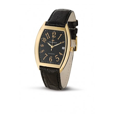 Watch Man PHILIP WATCH PANAMA ORO R8021850011
