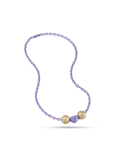 Collier MORELLATO COLOURS SABZ390