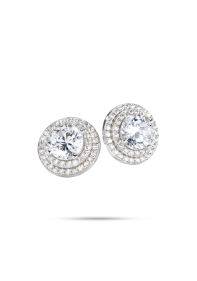Earrings MORELLATO TESORI in ARGENTO 925% SAIW04