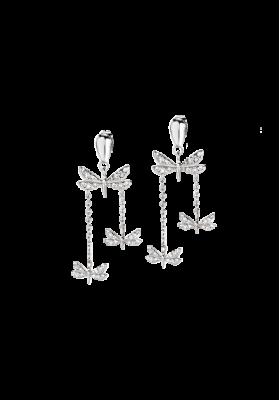 Earrings MORELLATO NINFA in ACCIAIO, CRISTALLI SAJA11