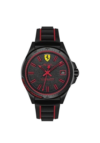 Uhr Chronograph Herren FERRARI PILOTA FER0830421