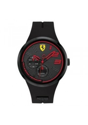 Watch Multifunction Man FERRARI FXX FER0830394