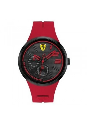 Watch Multifunction Man FERRARI FXX FER0830396