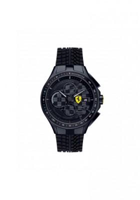 Watch Chronograph Man FERRARI RACE FER0830105