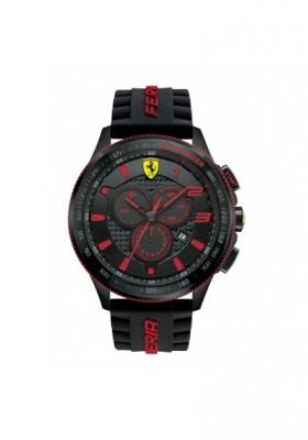 Uhr Chronograph Herren FERRARI SCUDERIA XX FER0830138