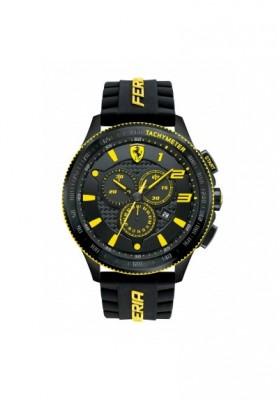 Watch Chronograph Man FERRARI SCUDERIA XX FER0830139