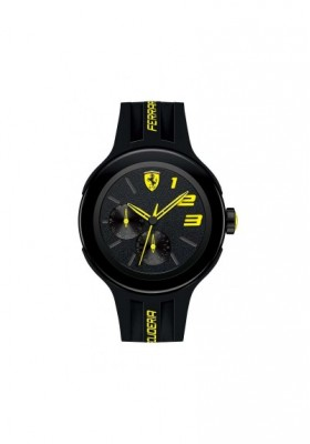 Watch Only Time Man FERRARI FXX FER0830224