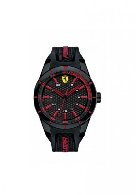 Watch Only Time Man FERRARI REDREV FER0830245