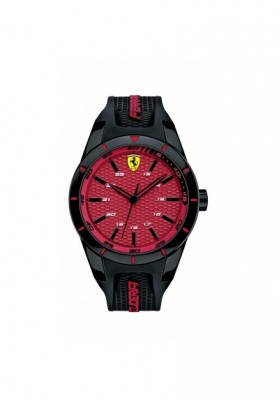 Watch Only Time Man FERRARI REDREV FER0830248