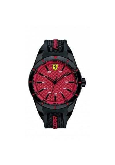 Watch Only Time Man FERRARI REDREV FER0830248
