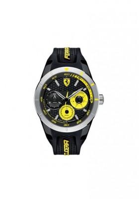 Uhr Multifunktion Herren FERRARI REDREV T FER0830257