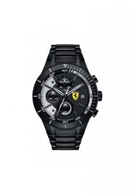 Watch Chronograph Man FERRARI RED REV EVO FER0830267