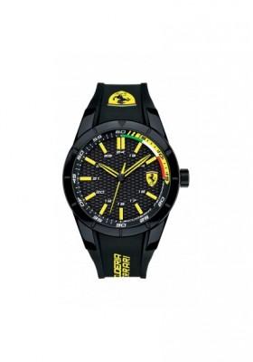 Watch Only Time Man FERRARI RED REV FER0830302
