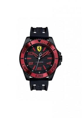 Watch Only Time Man FERRARI XX KERS FER0830306