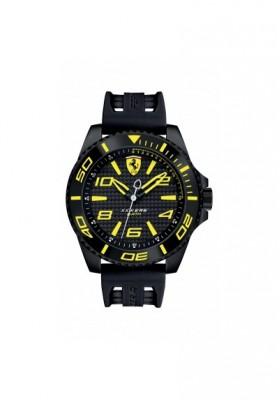 Watch Only Time Man FERRARI XX KERS FER0830307