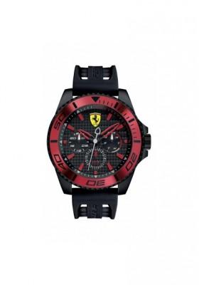 Watch Multifunction Man FERRARI XX KERS FER0830310