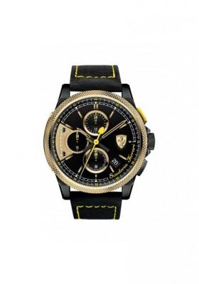 Watch Chronograph Man FERRARI Formula FER0830314
