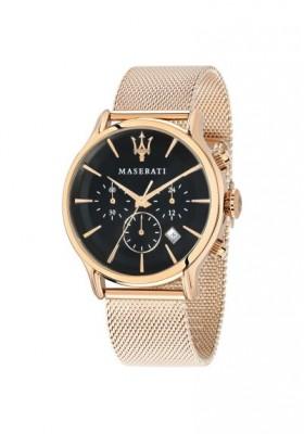 Uhr Chronograph Herren MASERATI EPOCA R8873618005
