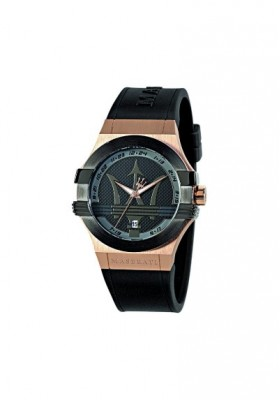 Watch Only Time Man MASERATI POTENZA R8851108002