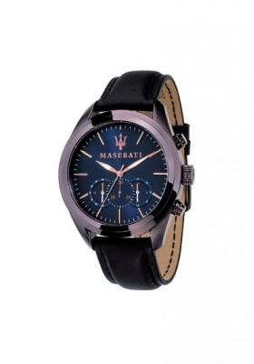 Watch Chronograph Man MASERATI TRAGUARDO R8871612008