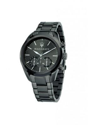 Watch Chronograph Man MASERATI TRAGUARDO R8873612002