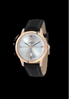 Watch Only Time Man MASERATI RICORDO R8851125005