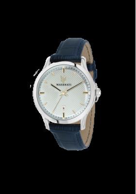 Watch Only Time Man MASERATI RICORDO R8851125006