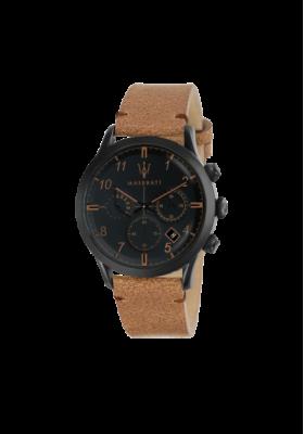 Watch Chronograph Man MASERATI RICORDO R8871625003