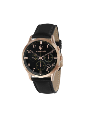 Watch Chronograph Man MASERATI RICORDO R8871625004