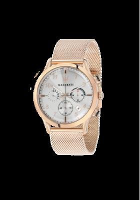 Watch Chronograph Man MASERATI RICORDO R8873625002