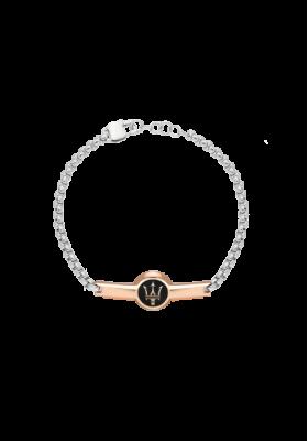 Bracelet Man Jewels MASERATI JM416AIK07