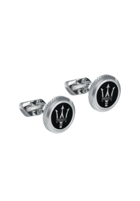Cufflinks Man Jewels MASERATI JM416AIL03