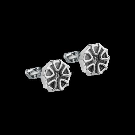 Cufflinks Man Jewels MASERATI JM217AJF29