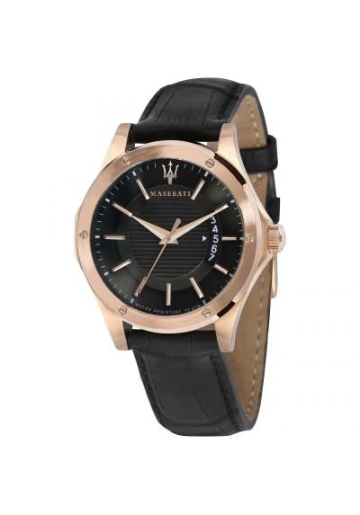 Watch Only Time Man MASERATI CIRCUITO R8851127001
